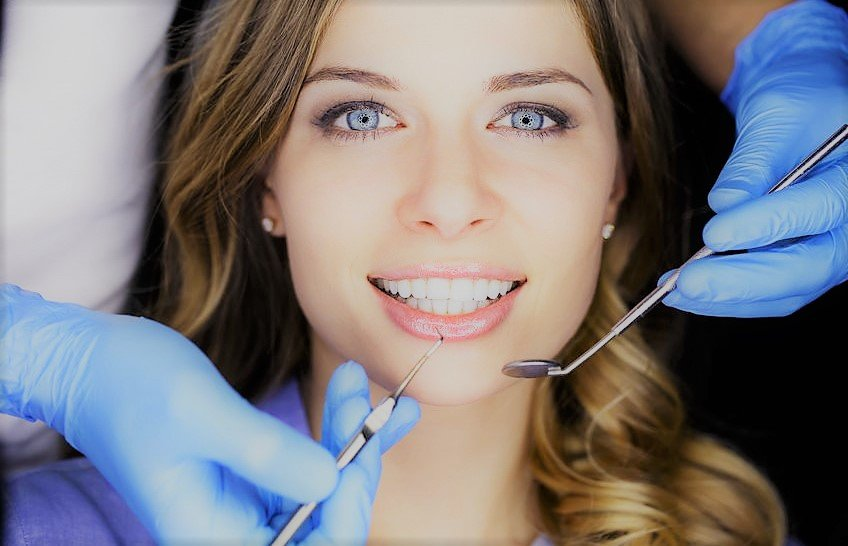 What to Expect At Teeth Cleaning