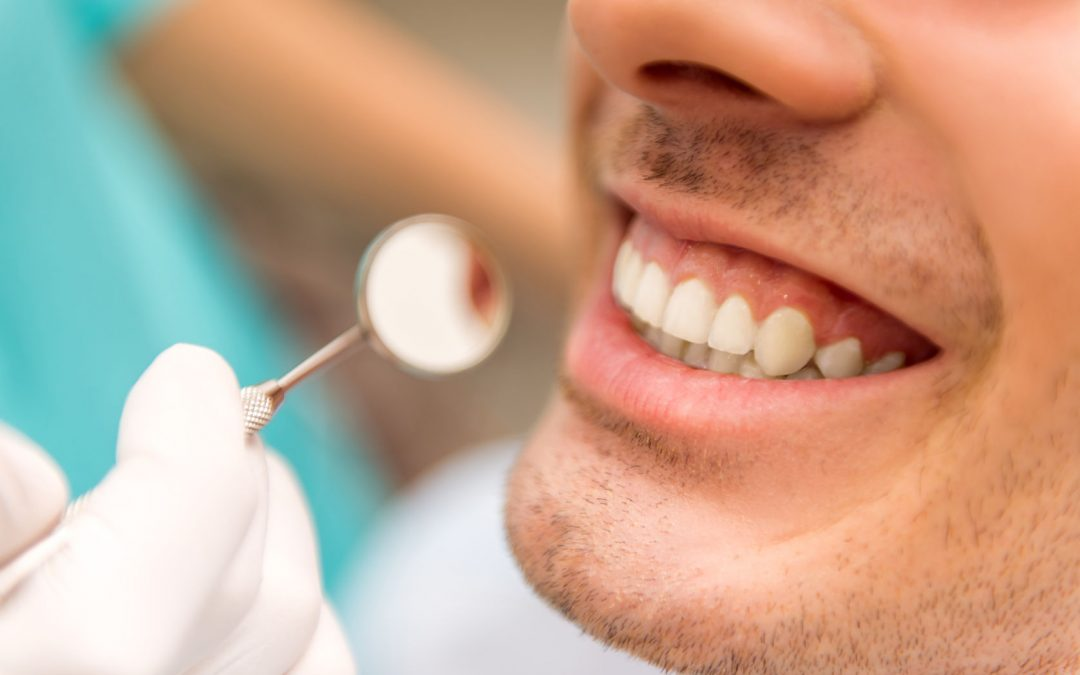 Your Gums: Problems and Preventions